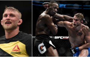 Alexander Gustafsson Hall of Fame Jon Jones UFC MMA