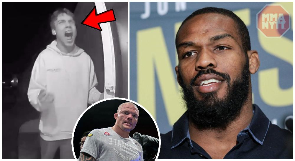 Jon Jones Anthony Smith Foto MMAnytt _ Screenshot