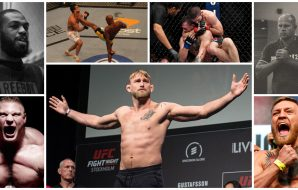 MMA-legendarer