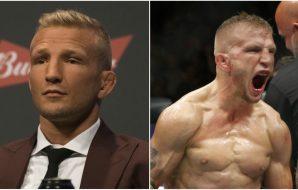 UFC doping TJ Dillashaw skandal MMA
