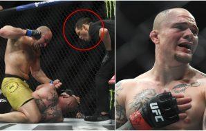 Anthony Smith Glover Teixeira UFC MMA Jason Herzog