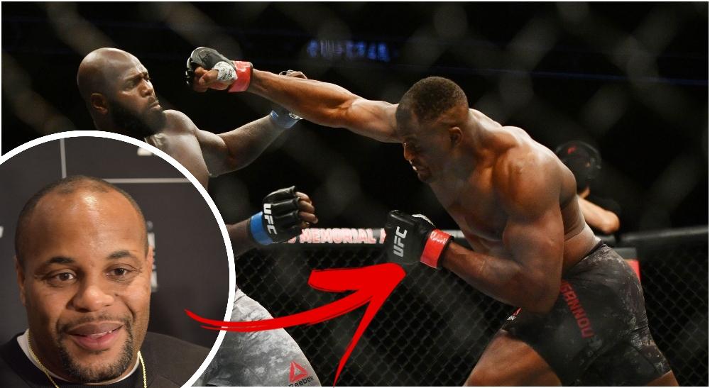 Daniel Cormier utmanar Francis Ngannou – efter brutala knocken på UFC 249