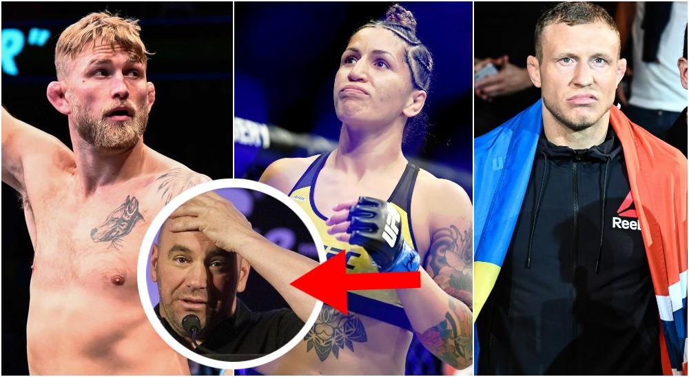 """Så mycket spenderar UFC – på sina virustest: """"Helt galet"""""""