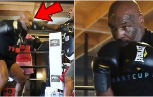 Mike Tyson Ny Video 1