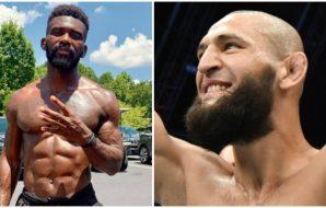 Khamzat Chimaev UFC MMA Impa