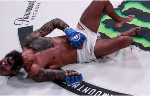 Bellator MMA Pungspark