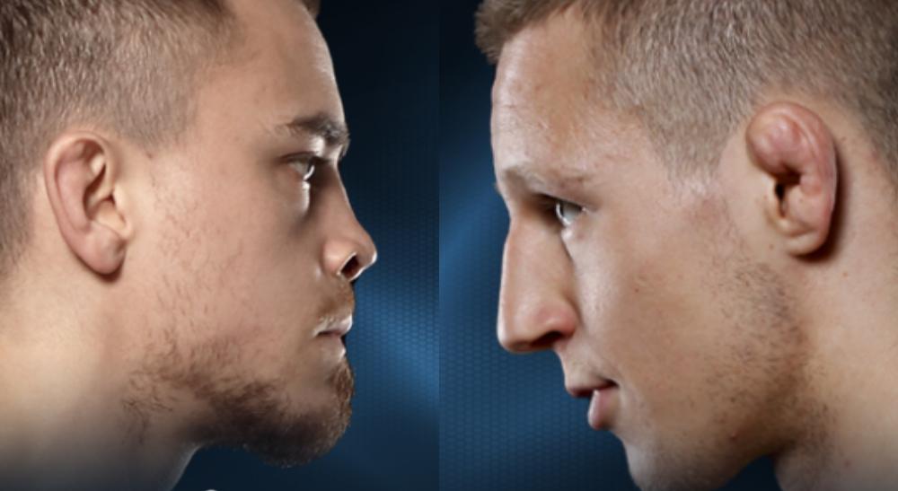 Superior Challenge 21 MMA Tobias Harila Adam Westlund