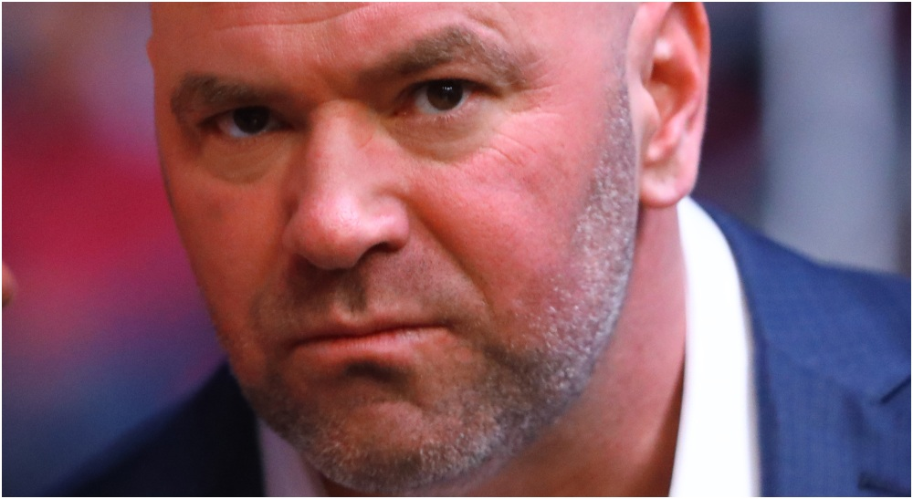 UFC Dana White (© Mark J. Rebilas-USA TODAY Sports)