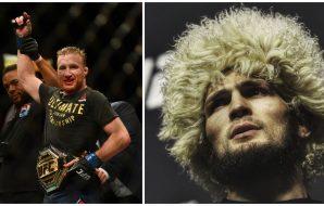 UFC 254: Khabib vs. Gaethje