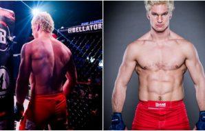 Karl Albrektsson Titelmatch titelfight UFC MMA Bellator Superior Challenge