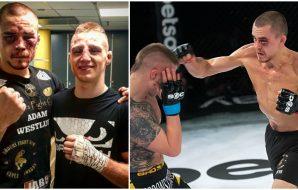 Adam Westlund Tobias Harila Superior Challenge 21 MMA