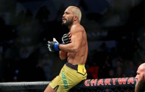 Deiveson Figueiredo UFC MMA UFC 256