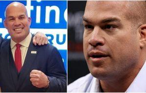 Tito Ortiz UFC MMA politiker Dana White