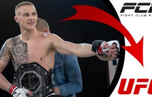 Fight Club Rush + UFC Fight Pass