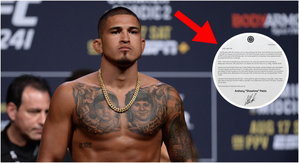 Anthony Pettis (© Gary A. Vasquez-USA TODAY Sports)