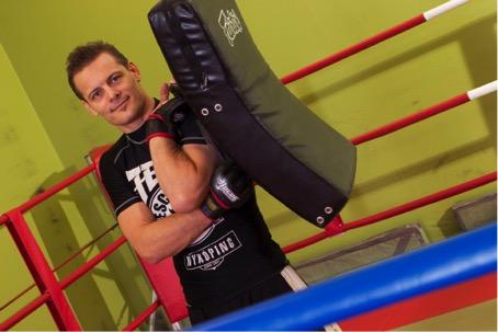 svenska MMA-scenen blivit påverkad av den nuvarande coronapandemin.