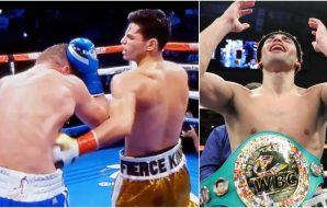 Ryan Garcia (IG_ DAZN Boxing + @RyanGarcia)