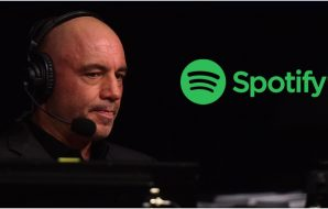 Joe Rogan Spotify ((© Jasen Vinlove-USA TODAY Sports)