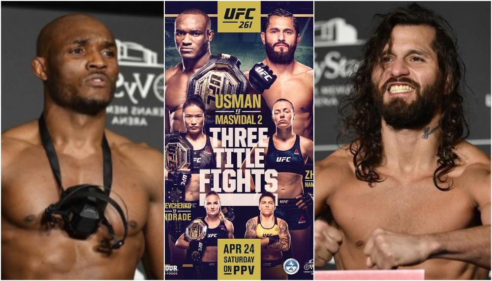 UFC 261 weigh ins (1)