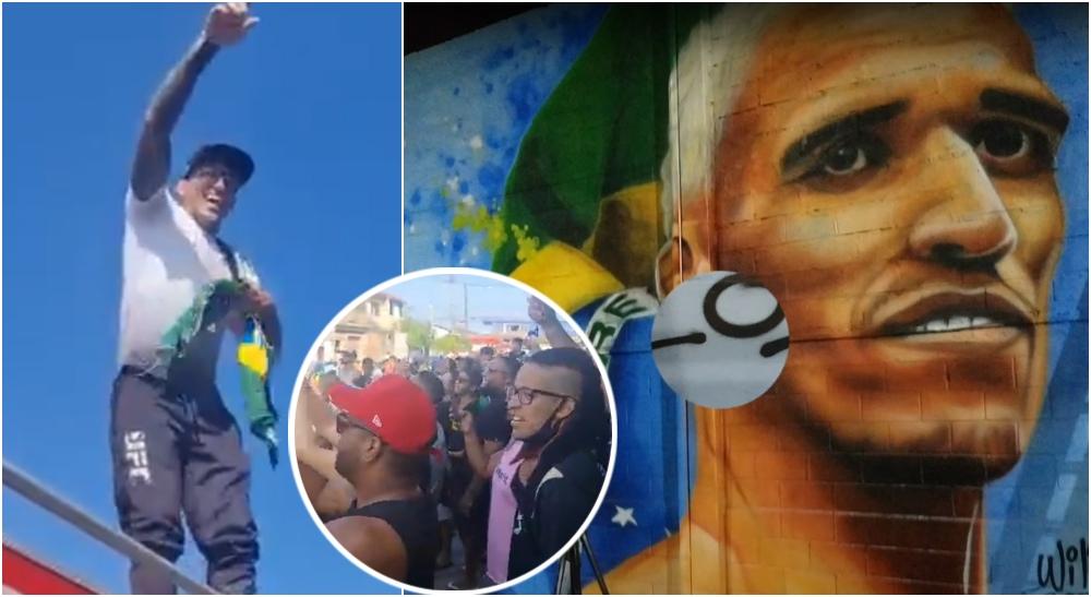 Charles Oliveira brasilien