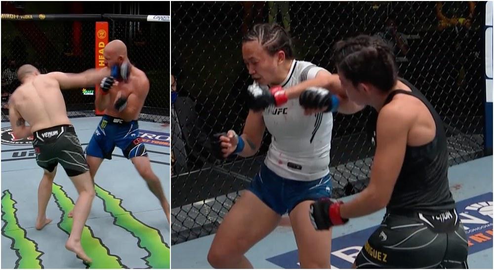 UFC Las Vegas 26