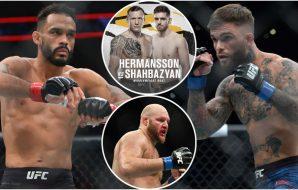 UFC Vegas 27