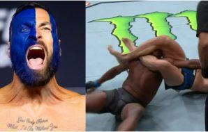 Paul Craig UFC 263 (USA Today Sports + UFC Screenshot)
