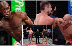 Sadibou Sy Marthin Hamlet PFL MMA MMAnytt.se