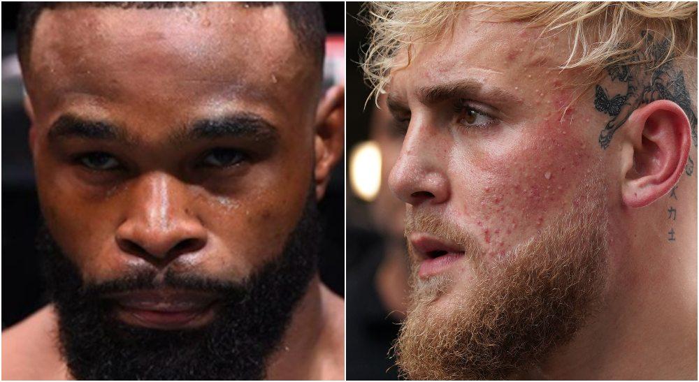 @UFC © Jasen Vinlove-USA TODAY Sports