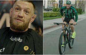 UFC Embedded 264, Conor McGregor, Poirier vs. McGregor 3