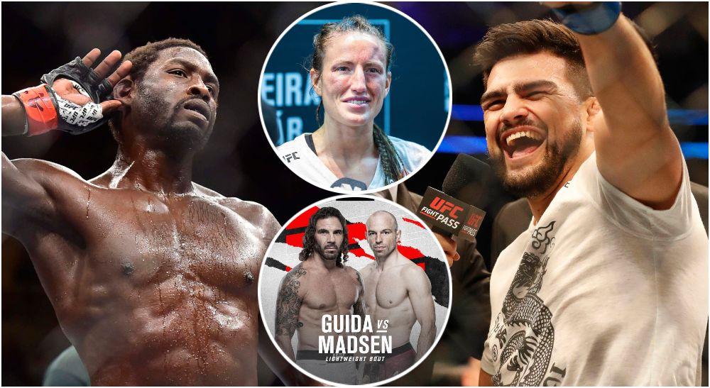 UFC Vegas 34