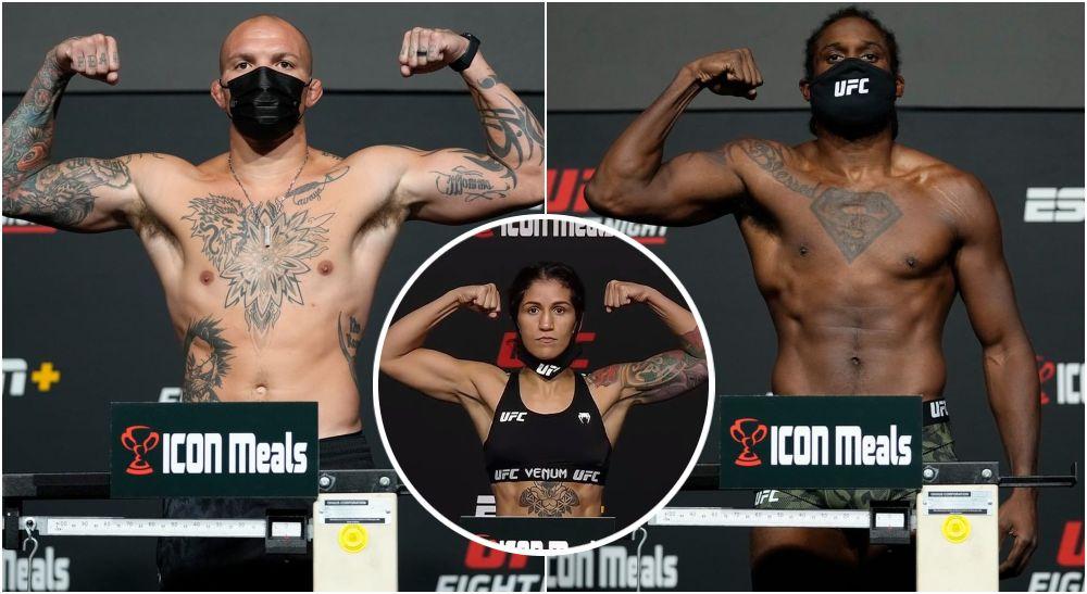 UFC Vegas 37