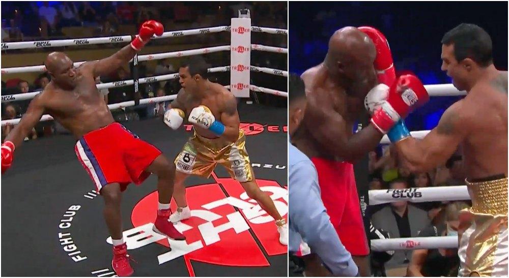 Vitor Belfort Evander Holyfield Triller Fight Club MMAnytt