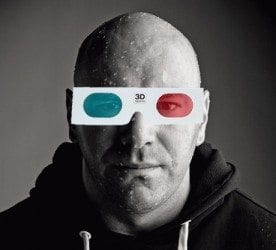 UFC börjar sändas i 3D på utvalda biografer i USA