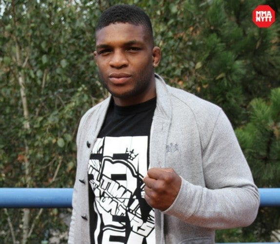 Superior Challenge 8 – Paul Daley utmanar David Bielkheden