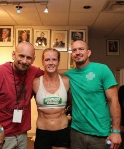 Holly_Holm_coach_Mike_Winkeljohn_greg_jackson