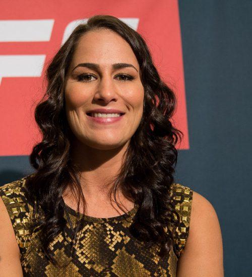 Jessica Eye UFC 192 2015 MMAnytt 2015 Foto Mazdak Cavian UFC_-21