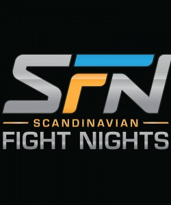 Scandinavian Fight Nights logga MMAnytt