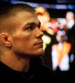 UFC on FUEL 7 Michael McDonald - Foto - Mattias Persson (9)